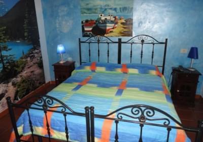 Bed And Breakfast La Casetta